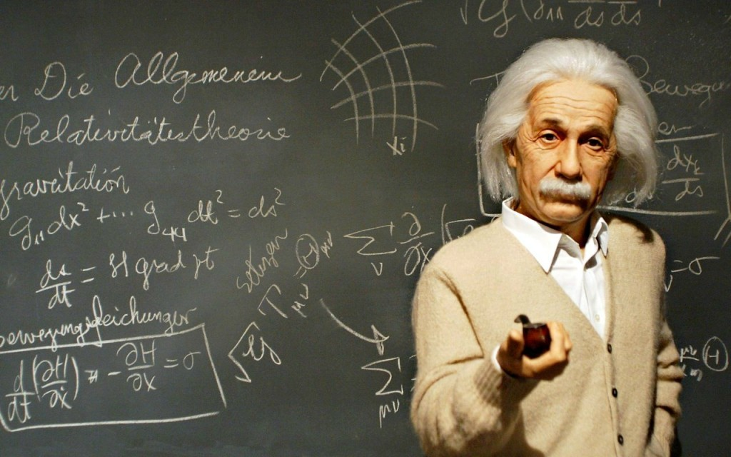30 Geniale Zitate Von Albert Einstein Die Deine Weltsicht