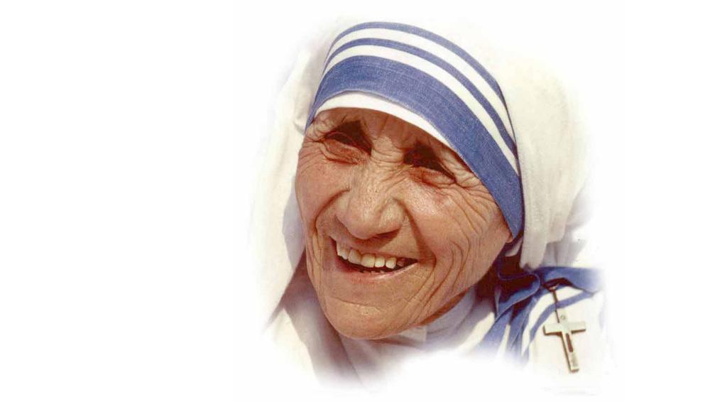 Inspirierende lebensweisheiten von mutter teresa - Teresa von avila zitate ...