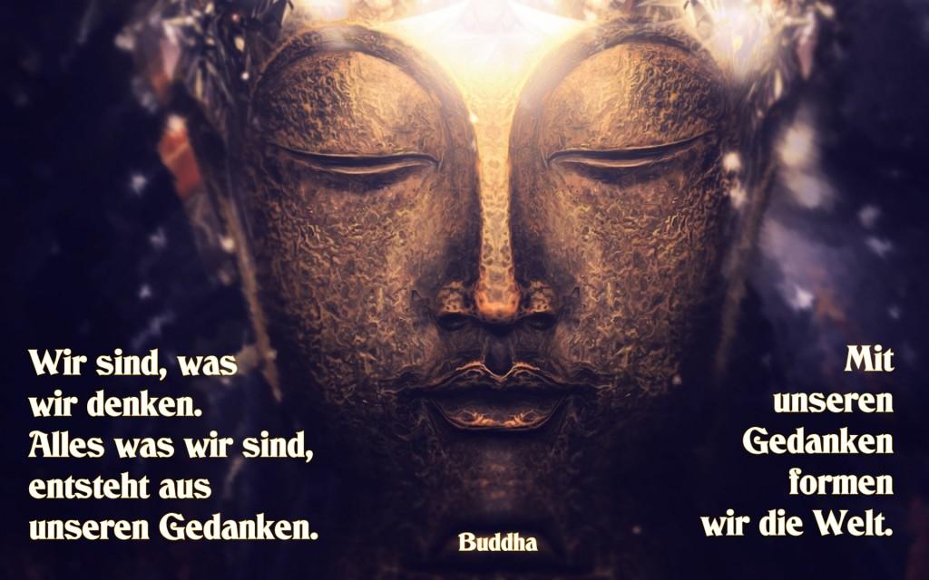 buddha-gedanken