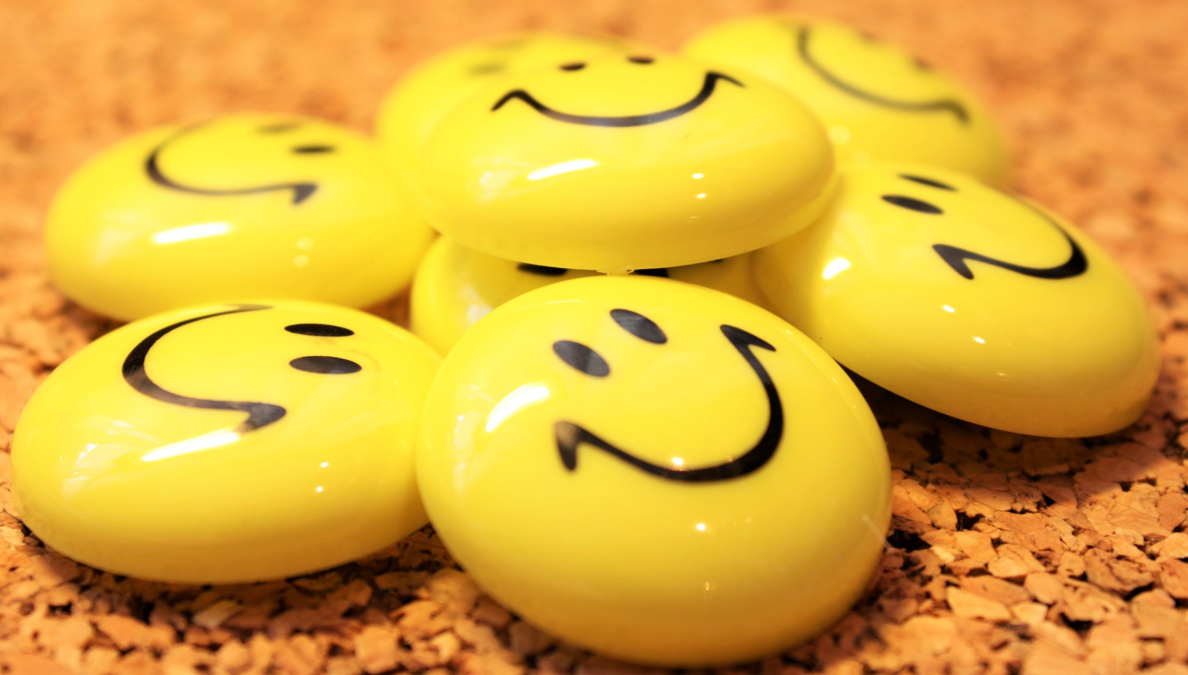 25 kleine Dinge im Leben, die uns glücklich machen können ...
