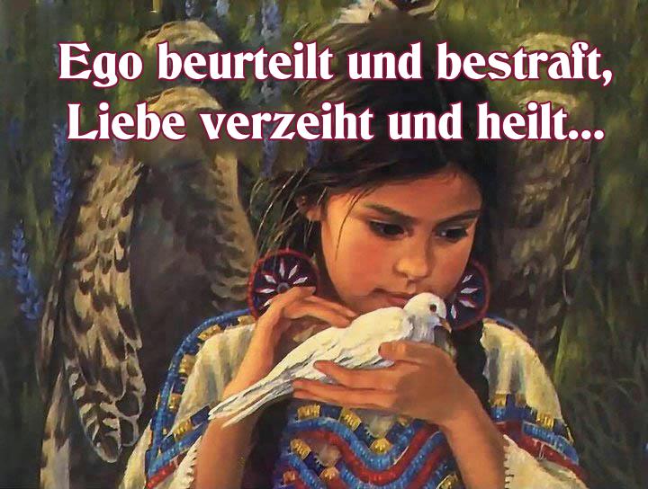 ego und liebe