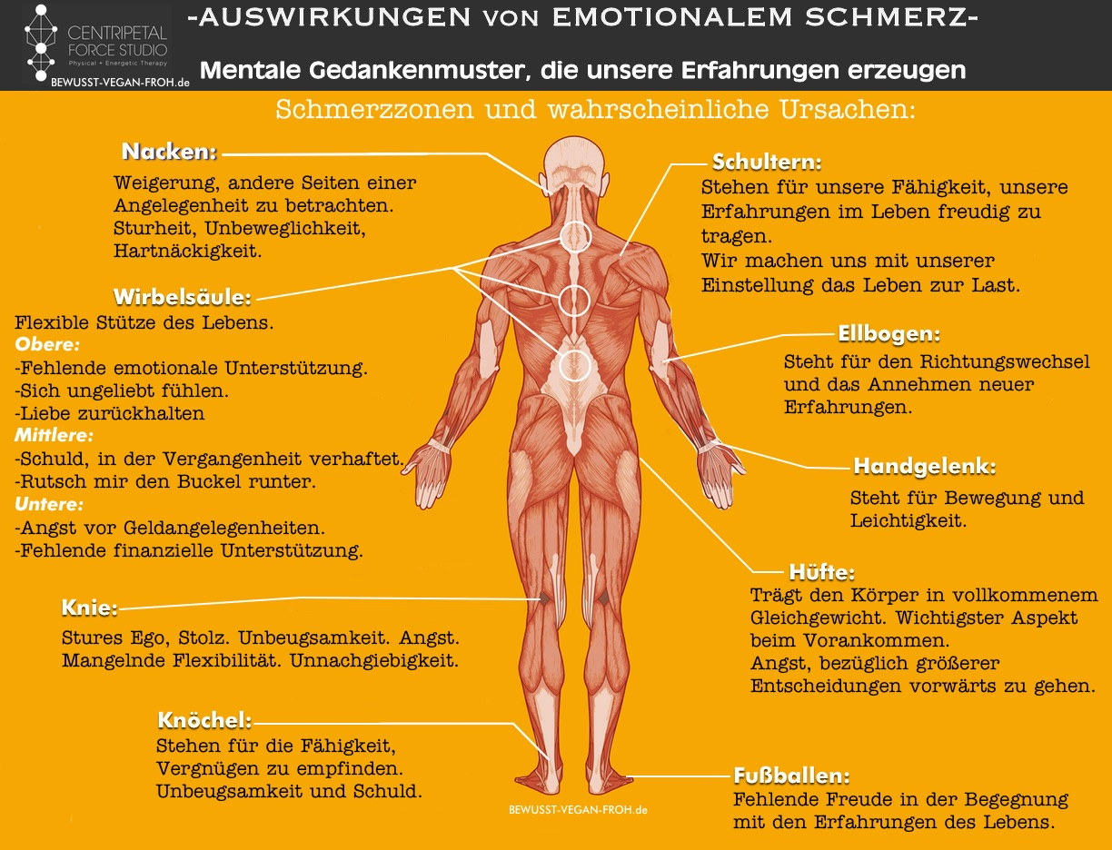 emotionschmerz