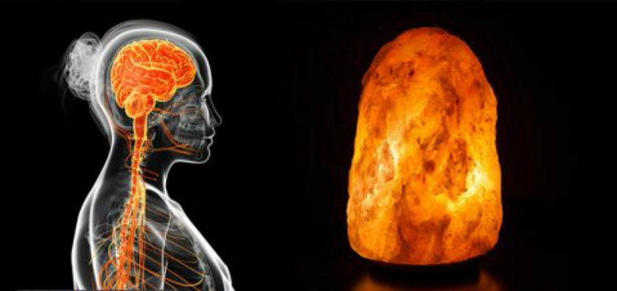 So wirkt eine Himalaya Kristallsalz-Lampe auf dein Gehirn, Lunge und ...