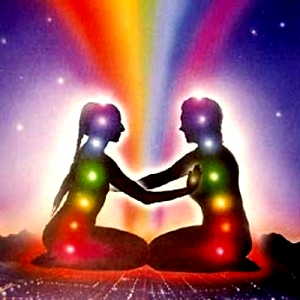 Kosmische Ehe3