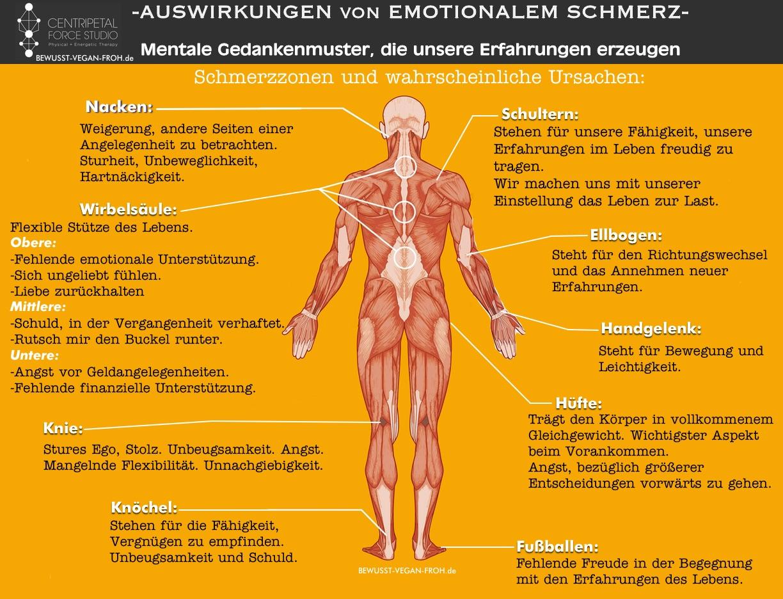 emotionschmerz