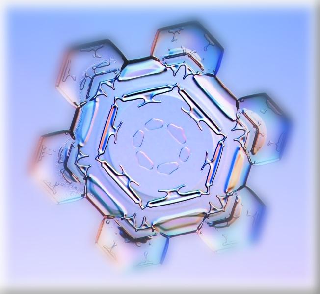 waterkristall